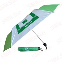 promotion 535mm super mini foldable umbrella