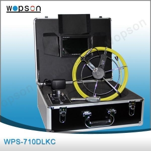 China sewer inspection camera on sale