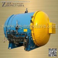 China OTR Tyre Retreading Machine on sale