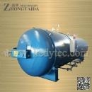 China Steam Direct Heating Rubber Autoclave on sale