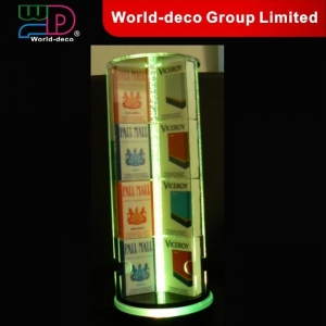 China Cigarette Display( show 12 pcs packs), on sale