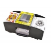 China Automatic 4 Deck Card Shuffler for sale
