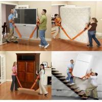 Forearm Forklift Moving Straps - Carry Furnishing Easier