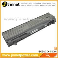 China For Dell Latitude E6400 E6500 laptop batteries 6 cell 11.1V 4400mAh on sale