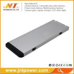 China Professional laptop battery for Apple MacBook 13 A1280 MB771 MB771LL/A MB771*/A MB771J/A on sale