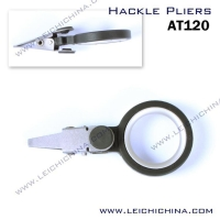 China fly tying hackle pliers AT120 on sale