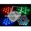 China 36 pcs LED RGB Stage PAR Light with Cast Aluminum Case for sale