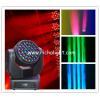 China 37X3W Cree mini led beam moving head light for sale