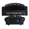 China 5X8w 4in1 or white led beam wash moving head for sale