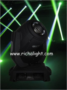 China 120W 2R beam moving head light stage equipment on sale