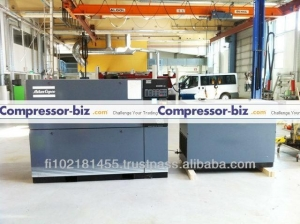 China used Air Compressor Atlas Copco GA 345 - 7.3 m3/min on sale