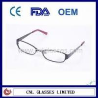 China High Fashion Diamond Acetate Lady Stone Eyewear Frame Glasses (MW1064) on sale