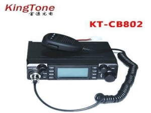 China KT-CB802 am/fm cb radio on sale