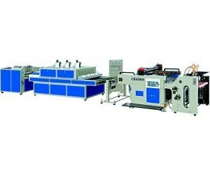 China Spot UV Coating Machine on sale