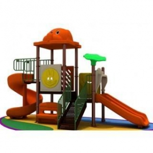 China SGS adventure playground equipment X1432-11 on sale