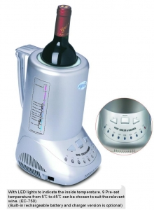 China Wine cooler on sale