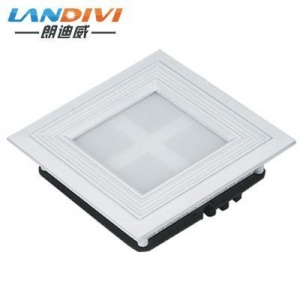 China LED4*1W downlight on sale