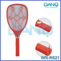 Big Electronic Rechargeable Fly Killer with LED light