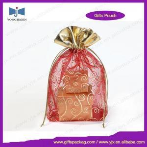 China -organza bag , organza gift bag,wedding bags,organza bag factory on sale