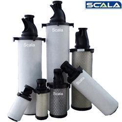 China Equivalent to original Domnick Hunter 045AO Particulate Coalescing Filter Element on sale