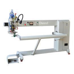 China PVC Tarpaulin Hot Air Seam Sealing Machine on sale