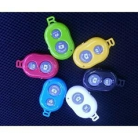 China Bluetooth shutter- camera remote- for iPhone Samsung-other ios android phone and ipad on sale