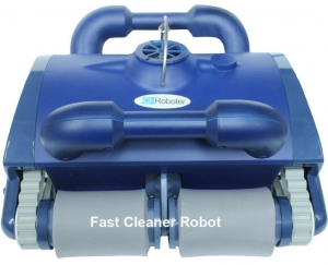 China Robotic Swimming Pool Cleaner on sale