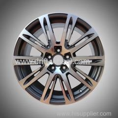 China 18 INCH 19 INCH REPLICA ALLOY WHEEL FITS AUDI A7 WITH TEN SPOKES on sale