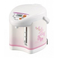 China Zojirushi Cd-Juc22Fs Micom 2.2-Liter Water Boiler And Warmer, Sweet Pea on sale