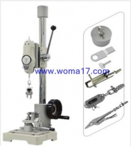 China Button tension test machine on sale