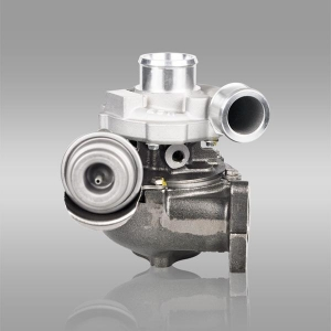 China Turbocharger-GT1544V 740611-0002-Hyundai on sale