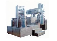China Cosmetics Making Machine on sale