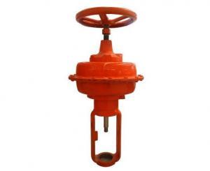 China Diaphragm Actuator on sale