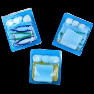 China Wound Dressing Pack on sale