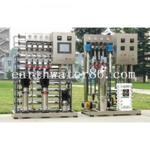 China EDI water treatment system for power semiconductor devices on sale
