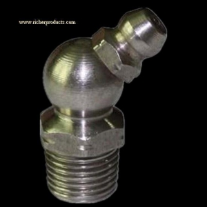 China stainless steel grease fitting on sale