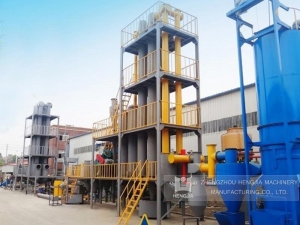 China Biomass gasification on sale