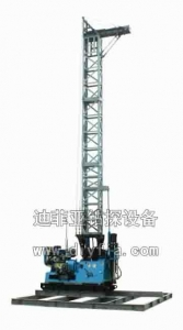 China Drilling Rig on sale