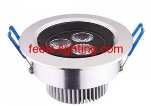 China 9W led downlight globes on sale