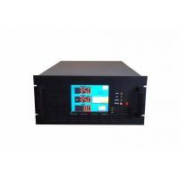 China 1KW VHF/UHF Analog Transmitter on sale