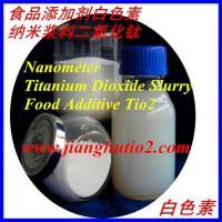 Nano Titanium Dioxide Slurry Food Additive Tio2