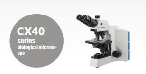 China CX40 Laboratory Biological Microscope on sale
