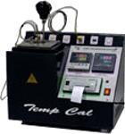 China THERMOCOUPLE & RTD CALIBRATION SYSTEM on sale