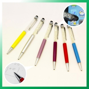 China High Sensitive Capacitive Touch Screen Pen Stylus for iPad/iPhone/tablet on sale