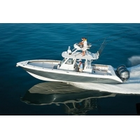 China 2015 Everglades Boats Offshore Fishing 355T For Sale In Rockledge, FL on sale