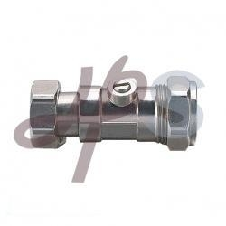 China Brass Isolating Valves on sale