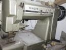 China SINGER 302 used heavy duty sewing machine on sale