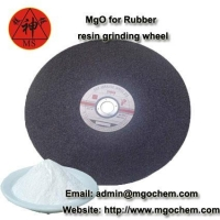 China Magnesium Oxide for Grinding Wheel on sale