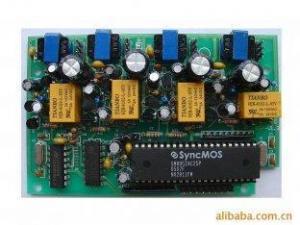 China Custom Prototype DIP COB PCB Assembly Service on sale