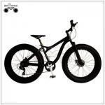 26inch new product 26*4.0 tyre fat bike/ sand bike/ snow bike